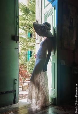 mariage en drome provençale -- Cliquez pour voir l'image en entier